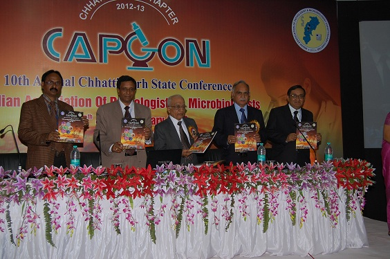 Indian Association Of Pathologists & Microbiologists