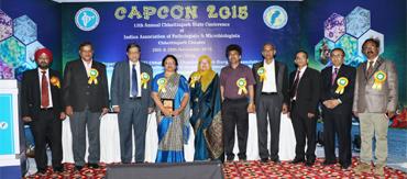 Indian Association Of Pathologists & Microbiologists